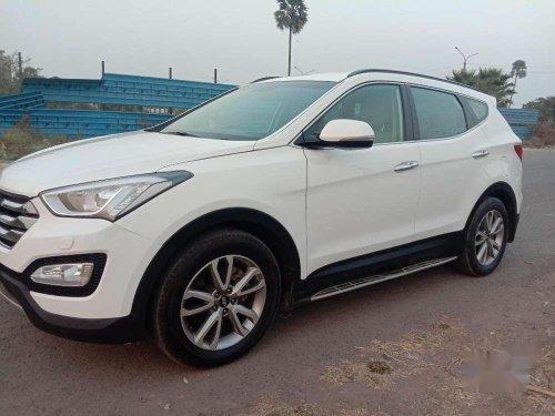 Used 2015 Hyundai Santa Fe AT for sale in Surat