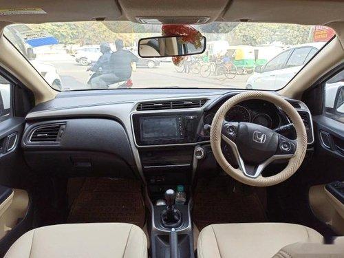 Used Honda City i-VTEC V 2017 MT for sale in New Delhi