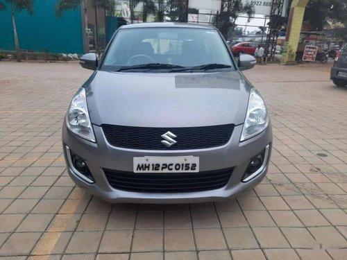 Used Maruti Suzuki Swift 2017 MT for sale in Pune