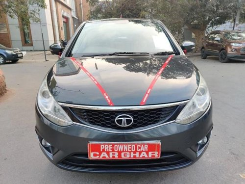 Used Tata Zest 2015 MT for sale in Noida