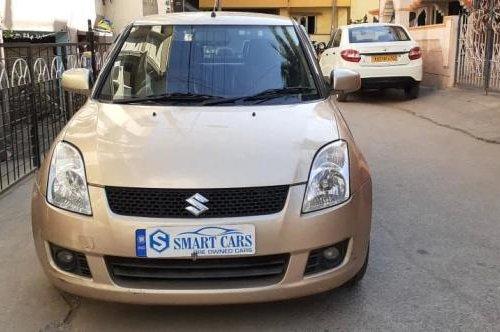 Used 2009 Maruti Suzuki Swift Dzire MT for sale in Bangalore