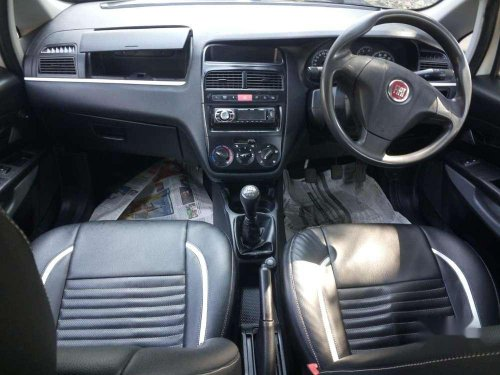 Used Fiat Punto Evo 2011 MT for sale in Chandigarh