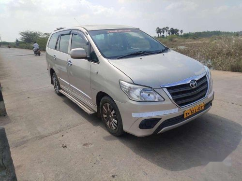 Used Toyota Innova 2016 MT for sale in Tiruchirappalli