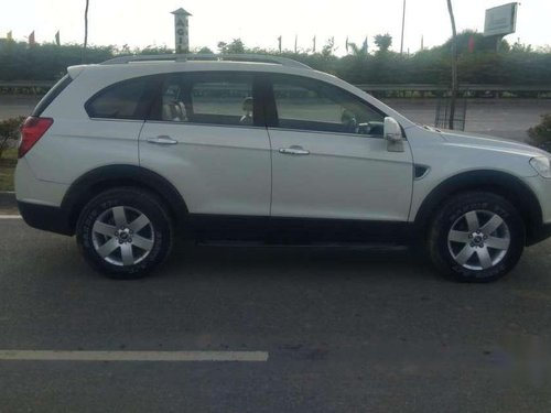 Used 2009 Chevrolet Captiva MT for sale in Chandigarh