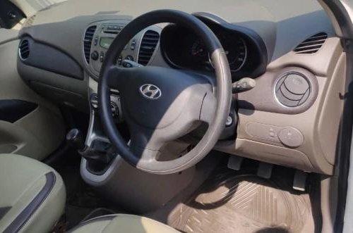 Used Hyundai i10 Sportz 1.1L 2013 MT for sale in Thane