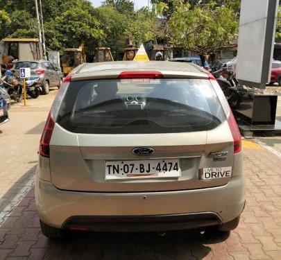 Used Ford Figo 2010 MT for sale in Chennai