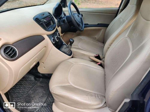 Used Hyundai i10 1.2 Kappa Magna 2009 MT for sale in Kochi