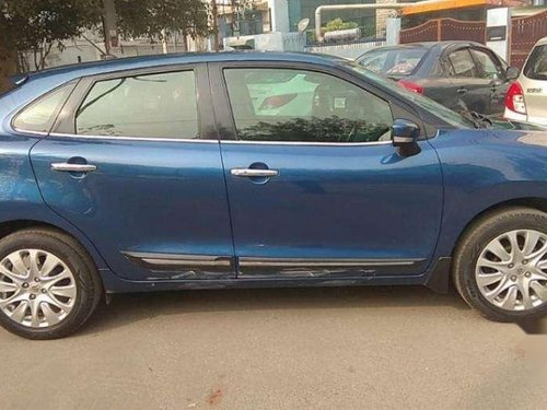 Used Maruti Suzuki Baleno 2015 MT for sale in Noida -6