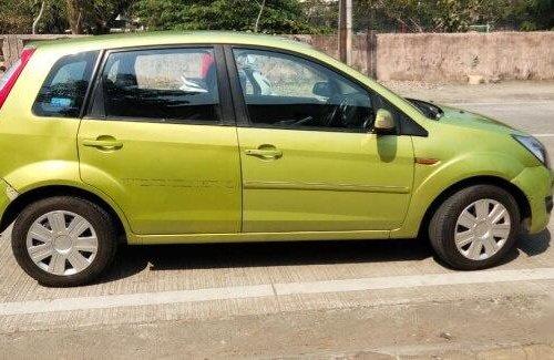 2011 Ford Figo Petrol Titanium MT for sale in Nagpur