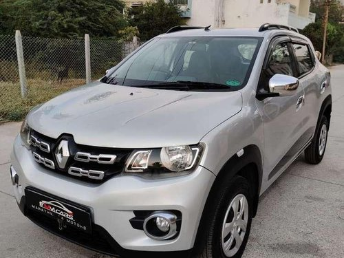 Used 2017 Renault Kwid MT for sale in Aurangabad -10