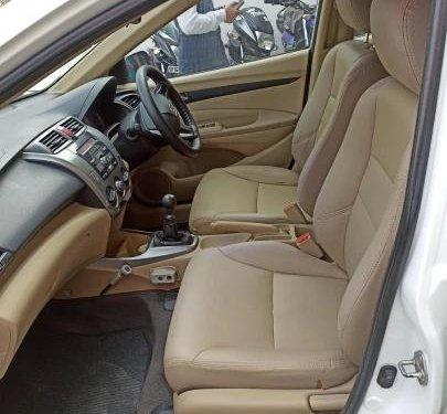 Used 2012 Honda City MT for sale in New Delhi