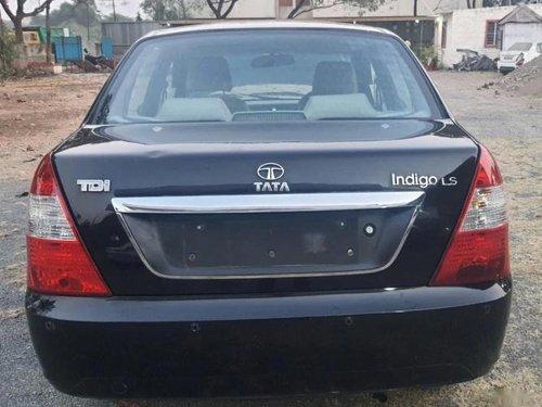 Used Tata Indigo XL TDI 2007 MT for sale in Pune