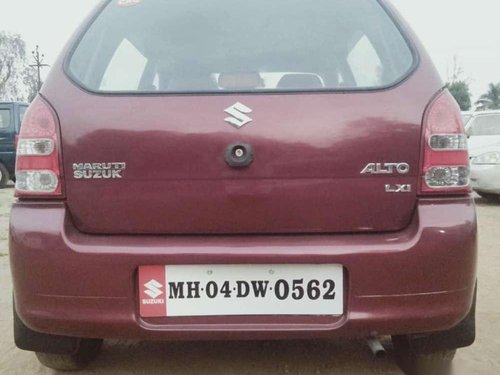 Used 2008 Maruti Suzuki Alto MT for sale in Kolhapur