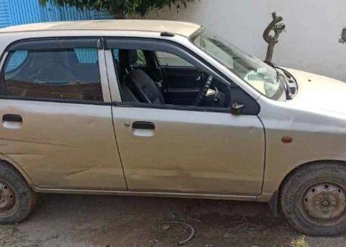 Maruti Suzuki Alto 2007 MT for sale in Kanpur