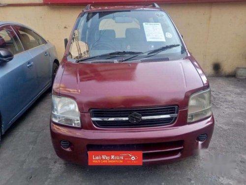 Used 2006 Maruti Suzuki Wagon R MT for sale in Mumbai