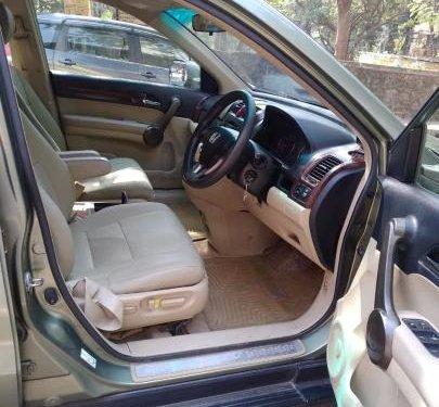 Used 2007 Honda CR V AT for sale in Mumbai