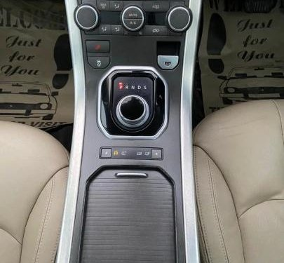 2014 Land Rover Range Rover Evoque AT for sale in New Delhi