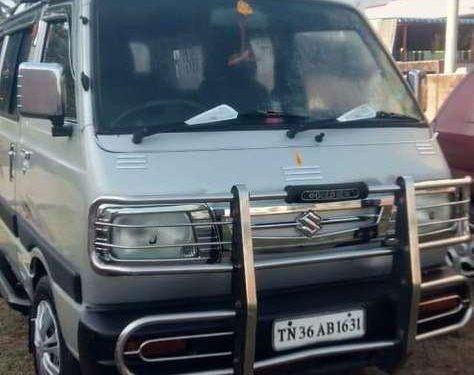 Used 2013 Maruti Suzuki Omni MT for sale in Gobichettipalayam