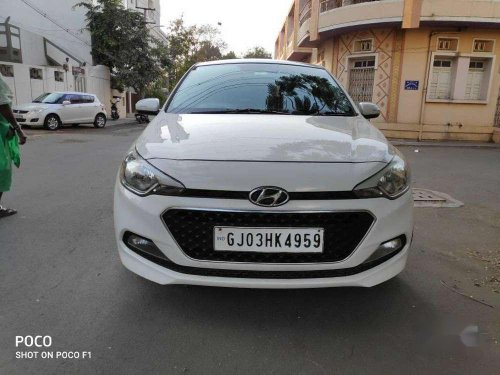 Used 2015 Hyundai Elite i20 MT for sale in Rajkot
