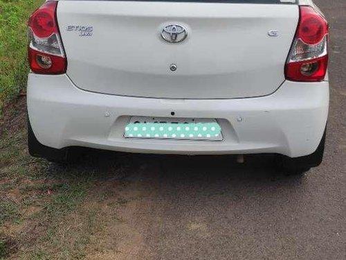 Toyota Etios Liva G 2013 MT for sale in Goa