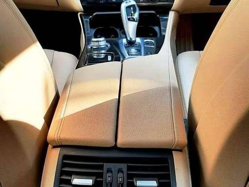 2015 BMW 5 Series 520d Luxury Line AT for sale in Gurgaon