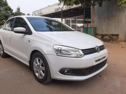 Used Volkswagen Vento 2011 MT for sale in Coimbatore