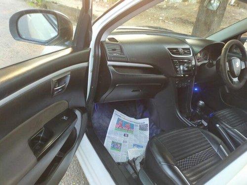 Used Maruti Suzuki Swift ZXI 2016 MT for sale in Thane