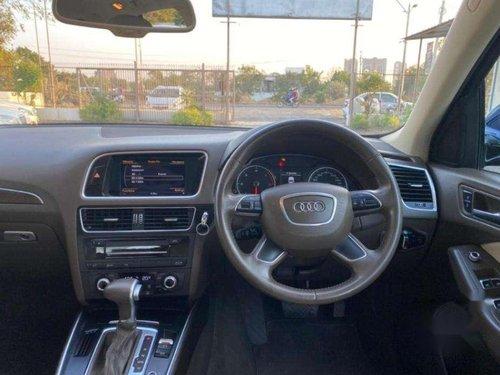 Used Audi Q5 3.0 TDI Quattro 2017 AT for sale in Ahmedabad