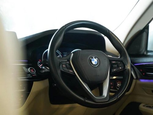 Used BMW 6 Series 2018 AT for sale in New Delhi