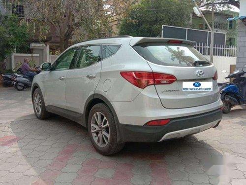 Used 2014 Hyundai Santa Fe AT for sale in Tiruppur
