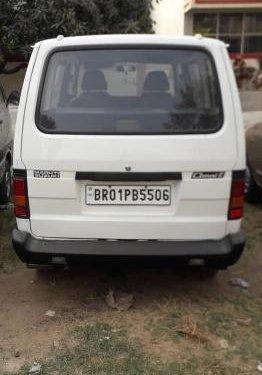 2012 Maruti Suzuki Omni MT for sale in Patna