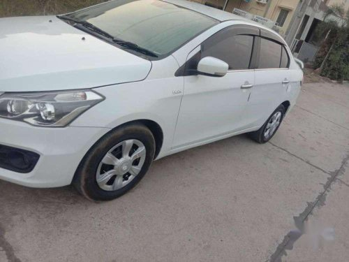 Used 2014 Maruti Suzuki Ciaz MT for sale in Guntur