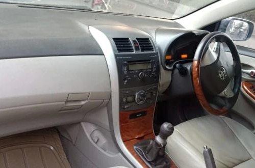 Used Toyota Corolla Altis 2008 MT for sale in New Delhi