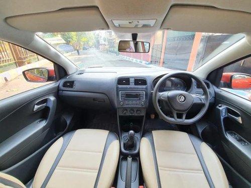 Used 2015 Volkswagen Polo MT for sale in Kolkata