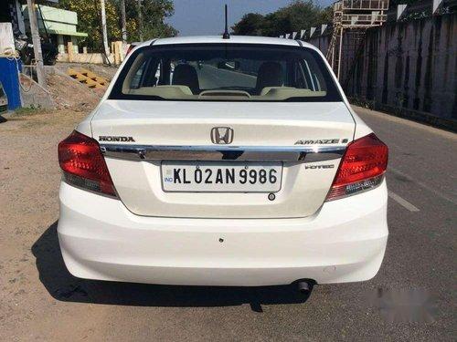 Used 2013 Honda Amaze MT for sale in Thiruvananthapuram