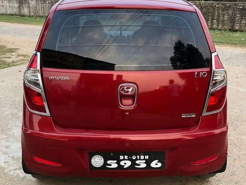 Used 2012 Hyundai i10 MT for sale in Patna