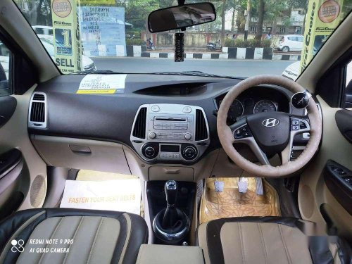 Used 2011 Hyundai i20 MT for sale in Anand