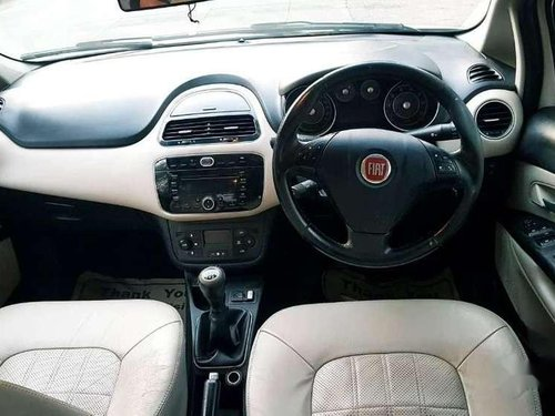Used 2016 Fiat Linea Classic MT for sale in Pune