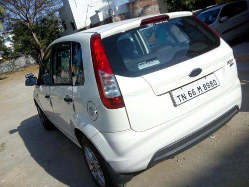 Used Ford Figo 2015 MT for sale in Coimbatore