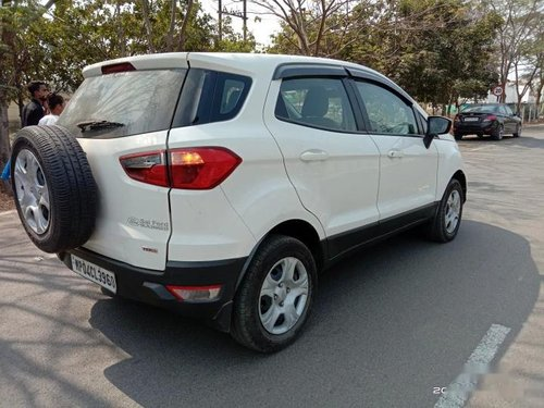 Used Ford EcoSport 2013 MT for sale in Bhopal