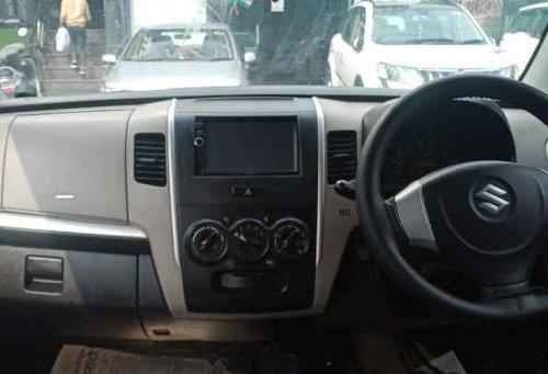 Maruti Suzuki Wagon R CNG LXI 2016 MT for sale in Ghaziabad