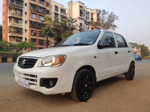 2014 Maruti Suzuki Alto K10 VXI MT for sale in Mumbai