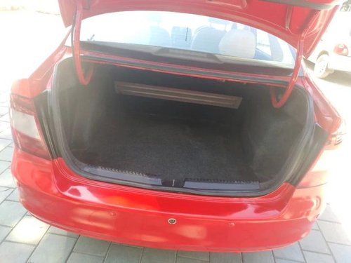 Used 2011 Skoda Rapid MT for sale in Bangalore