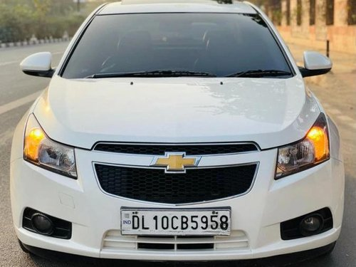 Used 2013 Chevrolet Cruze AT for sale in New Delhi