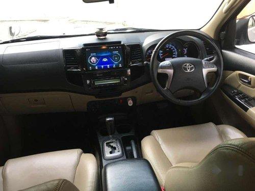 Used 2015 Toyota Fortuner AT for sale in Jalandhar