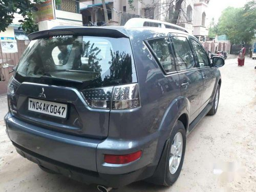 Used 2010 Mitsubishi Outlander AT for sale in Chennai