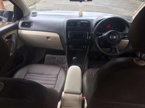 Used 2018 Volkswagen Vento MT for sale in Mumbai