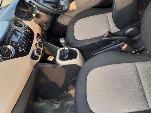 Used 2016 Hyundai Grand i10 MT for sale in Karimnagar
