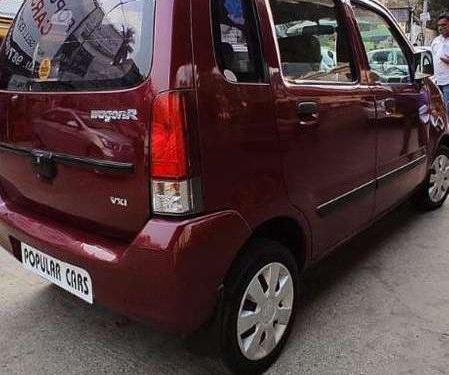Used Maruti Suzuki Wagon R VXI 2006 MT in Mumbai