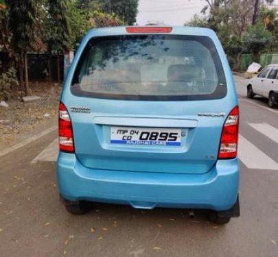 Used 2008 Maruti Suzuki Wagon R MT for sale in Bhopal